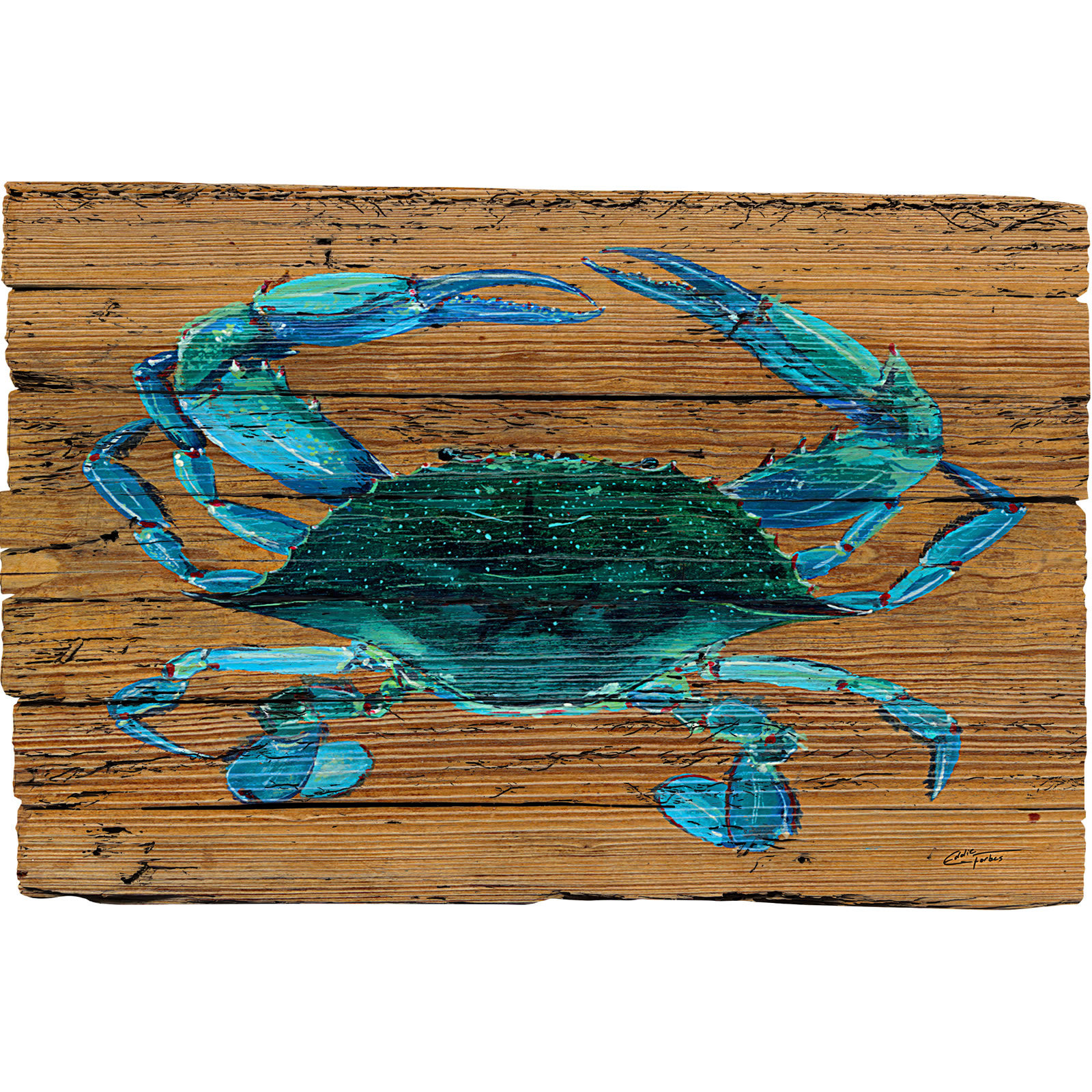 Blue Crab Trap