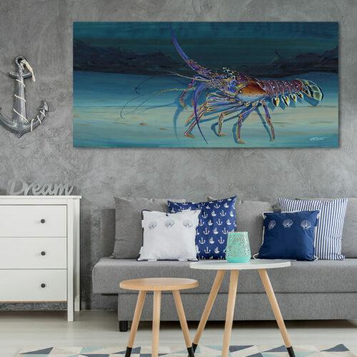 Lobster 11x24 900x900