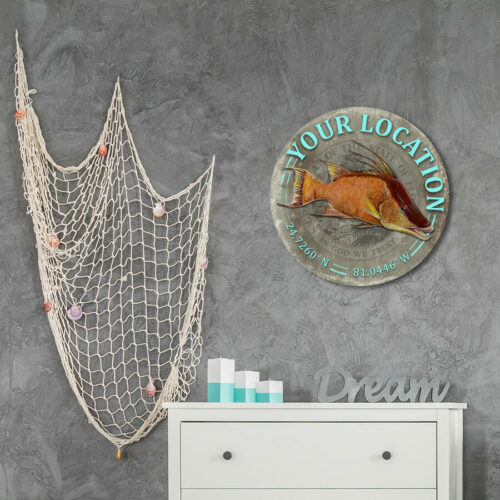 HOGFISH_Round_Your Location 900x900