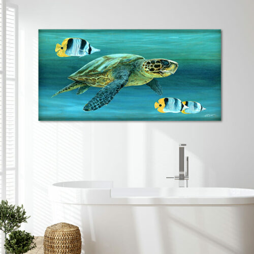 Turtle Escort 11x24 900x900